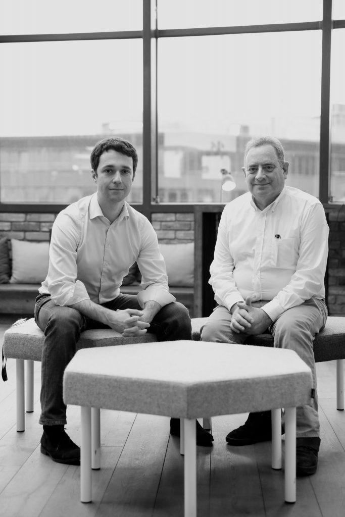 Założyciele TDJ Pitango Ventures