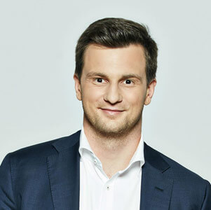 Tomasz Domogała
