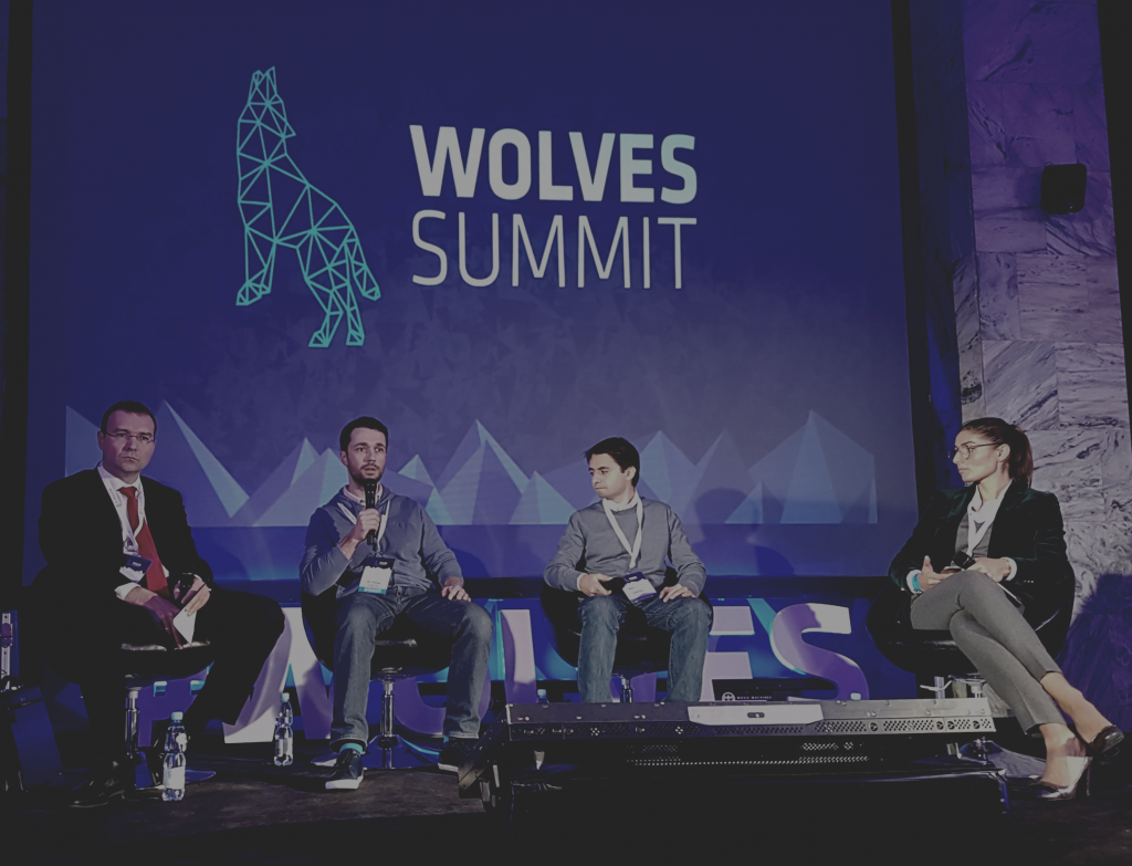 Wolves Summit Wojciech Fedorowicz
