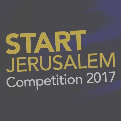 Relacja - Start Jerusalem Competition 2017