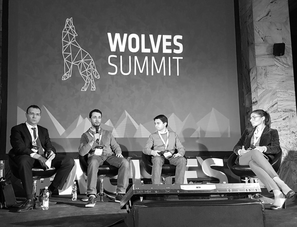 Wolves Summit – How to use the differences wisely?