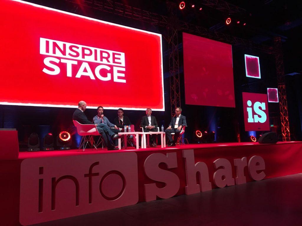 InfoShare - Jak inwestować w innowacje?