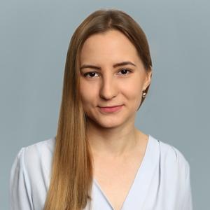 Monika Warężak