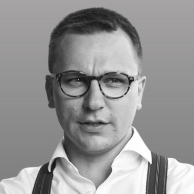 Tomasz Snażyk EN