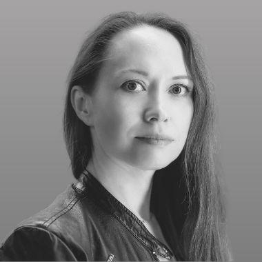 Anna Bełcik EN
